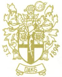 DAKS-SIMPSON 紋章