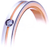 [ニナリッチ (Nina Ricci Wedding )] マリッジリング・結婚指輪
